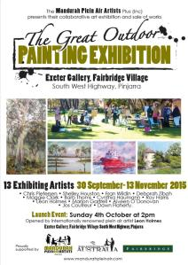 Fairbridge Exhibition