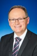 David Templeman, MLA